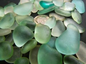 Seafoam and moonstone on eBay