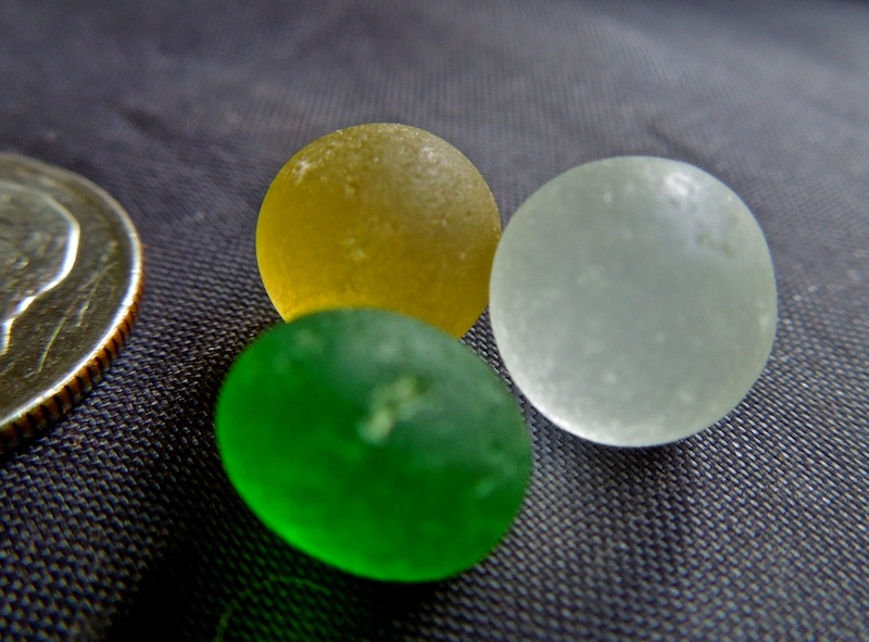 Tiny Balls, $41 6/19