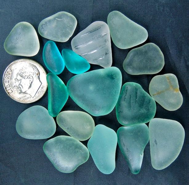 Blue shades, $24 6/20
