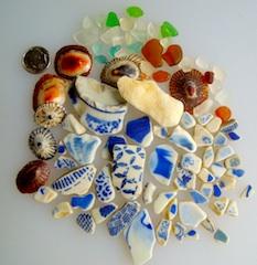 Sea Pottery, $34 8/4/12