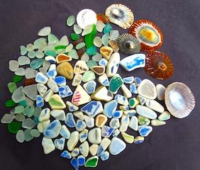 Sea Pottery 10/29/13 $45
