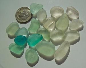 Teal, Aqua, Seafoam $27 2/213