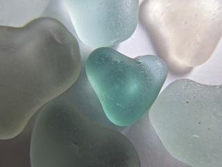 Aqua Heart, $34 10/23