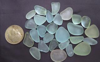Ocean Blue, $32