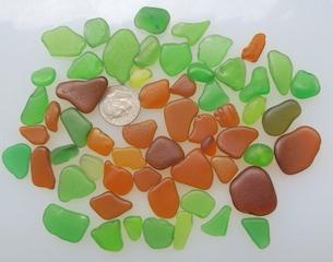 Rare GOLDEN HONEY & Lime, $43 7/22