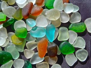 Aqua! Jewelry quality $24 11/8