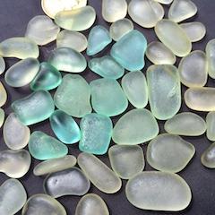 Ocean Blue! Sale! $30